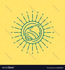 100 Sea Shell Design Summer Beach Sea Shell Icon Design In Line Art