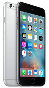 Apple iPhone 6 Plus Silver 16GB Certified Pre Owned