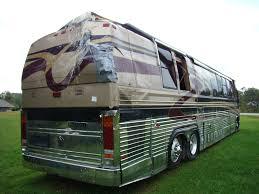 1998 Prevost Royal Coach MotorCoach Bus Parts For Sale