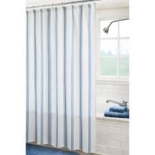 White And Gray Striped Curtains by Indigo Blue White And Teal Shower Curtains Stripe Shower
