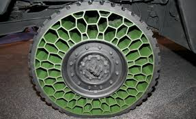 100 Airless Tires For Trucks Truck Truck