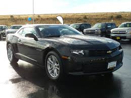 Certified Pre Owned 2014 Chevrolet Camaro LS in Nampa A