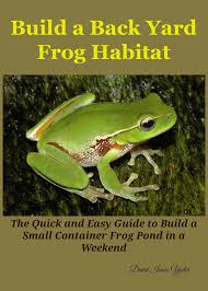 Cheap Frog Yard, Find Frog Yard Deals On Line At Alibaba.com Frog Lodge Gabe Feathers Mcgee The Whisper Folks How To Create A Wildlife Pond Hgtv Building Ogfriendly Build On Budget Youtube Backyard Home Landscapings Ideas Garden Diy Project Full Video To Make Chickadee Habitat Design And Build Wildlife Pond Saga For Frogs Part 5 Outdoor Patio Cute Round Koi Mixed With