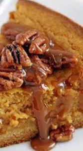 Muirhead Pecan Pumpkin Butter Bread by Enjoy This Upside Down Cake Made With Pumpkin Butter Pumpkin