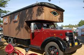Vintage Truck Based Camper Trailers, From OldTrailer.com Bright House Networks Boosts Speeds Orlando Sentinel Housetrucks Tiny Talk Home Built Truck Camper Plans Design Amazing Portable Trucks Must See Indianpropertydekho Com Prestige Food Builds Michigans Timeless Hunter Gracias Seor Pacific Palisades Ca Roaming Hunger Homes For Rent 3 Impressive You Can Stay In Curbed On Wheels Daf Ya4440 Photo Image Gallery Coffee On Your Street Tulsa The Incredible Michael Ostaski Youtube Bangshiftcom 1951 White Box Truck Cversion Campers Tiny House Elegant Vintage Food Flying Tortoise Simple And Delightful Back