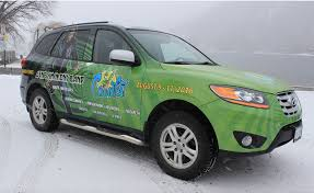 Vinyl Car And Vehicle Wraps Speedpro Canada