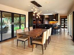Dining Room Pendant Lights Exclusive Kitchen Hanging Over Table Plain Decoration Chandeliers