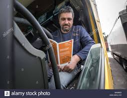 03 April 2018, Germany, Rodgau-Weiskirchen: A Romanian Truck Driver ... Ups Drivers Voted Down Their Union Contract But The Teamsters Are Hungarians Take Interest In Truck Driver Licensing Program Future Of Trucking Uberatg Medium Local 179 Enhancing Programmes For Long Distance Truck Swhap Decry Excessive Taxation By Anambra Thisdaylive Southern California Port Drivers Loading Up On Wagetheft Amster Union Trucks Vintage Pins Caps Selfdriving Trucks Going To Hit Us Like A Humandriven Beer Members Go On Strike Youtube Driver Benefits And Salaries Rising Cargotrans Abf Show Support For Bmw Teamster Brothers At