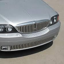 2000 lincoln ls custom factory headlights carid