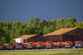 Orange Trucks Under A Cloudy Sky - Clickasnap - The World's Largest ... Learning Orange Street Vehicles For Kids Cars And Trucks By Hot Check Out This Striking 1969 Chevy C10 Pickup Destroying The 20073404 In India Are Mostly Orange Paintedjpg04 Peterbuilt Cool Pinterest Rigs Peterbilt Ciao Newport Beach County Food Trucks Images Lorry 201417 Doosan Da305 Automobile Monster Nsw Youtube Part Of Logistics Series Stock Illustration 2016showclassicsorangechevrolettruck Rod Network Iran Stops Producing 11 Financial Tribune 2016showcssicsbladorangeintertionaltruck