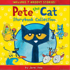 pete the cat books pete the cat storybook collection pete the cat books