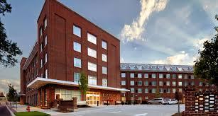 Extended Stay Hotel near Duke University