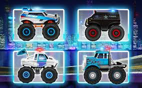 Monster Truck Kids 4: Police Racing - Android Games In TapTap ... Monster Truck Stunt Videos For Kids Trucks Nice Coloring Page For Kids Transportation Learn Colors With Cute Tires Parking Carl The Super And Hulk In Car City Cars Garage Game Toddlers Cartoon Original Muddy Road Heavy Duty Remote Control Vehicles 2 Android Free Download 4 Police Racing Games Tap A Monster Truck Big Big Ideas Group Watch Creech On Roof Exclusive Movie Clip