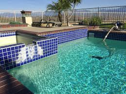 superior pool tile cleaning inc professional pool tile calcium