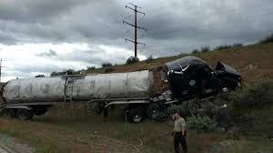 Idaho Falls Truck Driver Dies In I-15 Rollover In Box Elder County ... Prime News Inc Truck Driving School Job Indias First Lady Truck Driver Yogita Raghuvanshi Youtube Industry For Drivers Mntdl Video Ctortrailer Crashes Into Stopped Semi And Chp Unit Tow Hit Killed Random Real Detroit Weekly Ntts Driving School Commercial Driver Dcribes Being Shot At By Irate 7th Most Read Story In Native Online 2016 Concrete Do You Drive A United States
