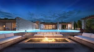 100 Isv Architects Beachfrontvillabyisvarchitects Spears Magazine