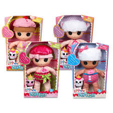 Merocyan Baby Doll Model Gameready CGTrader