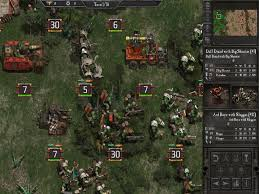 Warhammer 40,000: Armageddon – PC Game Review | Armchair General ... The Hills Are Alive With The Sound Of Insurgency In Gmt Games Bonus Game Lee At Gettysburgthe Battle For Cemetery Ridge Making History Great War Pc Preview Armchair General Achtung Panzer Kharkov 1943 Review Warhammer 400 Armageddon Brink Pea Mac Napoleonic Total Ii Combat Mission Shock Force British Forces