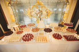 Best Dessert Tables At Weddings Images