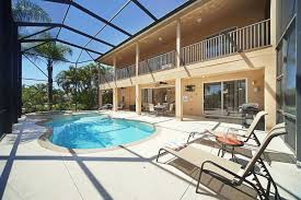 100 Cape Sienna Villas Villa