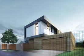 104 Home Architecture Modern Individual House P18 Arch 1 Archello