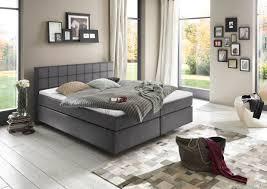 boxspringbett mit hohem kopfteil und liegefläche 180x200 cm möbelhaus pohl wilhelmshaven friesland