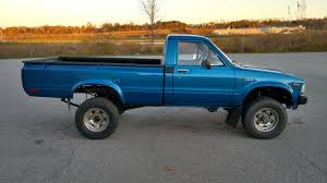 1982 Toyota Pickup 4x4 | Old Toyota Pickup 4x4 | Pinterest The Street Peep 1982 Toyota Hilux 4x4 Pictures Of Sr5 Sport Truck 2wd Rn34 198283 44toyota Trucks Uncategorized Curbside Classic When Compact Pickups Roamed 2009 August Toyota Pickup Album On Imgur Bangshiftcom This Could Be The Coolest Rv Ever Solid Axle 2wd Pickup Suspension Upgrade Suggestions Minis For Sale Classiccarscom Cc1071804 Hiace Wikipedia Information And Photos Momentcar