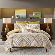 Fancy King Size Chevron forter 88 With Additional Duvet Covers
