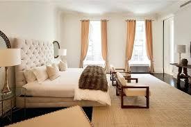 chambre boudoir lit capitonne beige la chambre faaon boudoir tete de lit