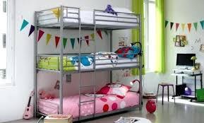 chambre avec lit superposé chambre fille lit superpose en chambre fille avec lit