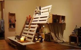 chambre enfant cabane cabane pour chambre enfant cool alpage by dutchwood lit cabane