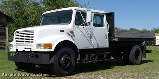 1999 International 4700 Crew Cab Dump Flatbed Truck | Item D... 1990 Intertional 4700 Dump Truck Item Da2738 Sold Sep Chip Dump Trucks Page 4 Intertional Dump Trucks For Sale 2001 Truck Item058 Semi For Sale In Ohio Prestigious For N Trailer Magazine Used 1999 4900 6x4 Truck In New 2000 Vinsn1htscaam7yh253601 Sa 10 Royal Equipment Lp Crew Cab Stalick Cversion Hauler 2002 Dt466e Action Youtube Cheap The Buzzboard