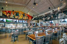 KISS Owned Reataurant Rock & Brews Opens Today in The Colony