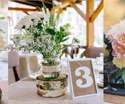 Country Flowers For Wedding Rustic A Amazing