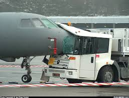 Plane Vs. Truck | Oops | Pinterest | Planes, Aviation And Wheels