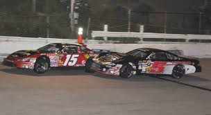 100 Nascar Truck Race Results Kingsport TimesNews Sparks Fly During Fun Fest Goes To The S