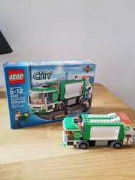 Find More Lego City- Garbage Truck For Sale At Up To 90% Off Lego City 4432 Garbage Truck In Royal Wootton Bassett Wiltshire City 30313 Polybag Minifigure Gotminifigures Garbage Truck From Conradcom Toy Story 7599 Getaway Matnito Detoyz Shop 2015 Lego 60073 Service Ebay Set 60118 Juniors 7998 Heavy Hauler Double Dump 2007 Youtube Juniors Easy To Built 10680 Aquarius Age Sagl Recycling Online For Toys New Zealand
