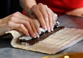 cours de cuisine sushi sushi sheeting rolling machines joseph co