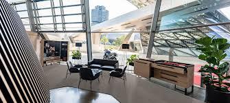 die bmw individual lounge in der bmw welt
