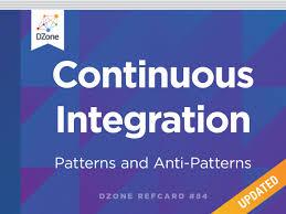 Java Decorator Pattern Reader by Design Patterns Dzone Refcardz