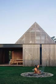 100 House In Forest In Auckland New Zealand By Fearon Hay Architects