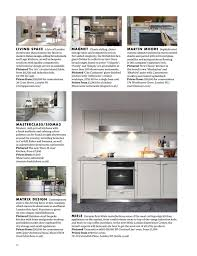 100 Kitchen Ideas Westbourne Grove Tp Ch Ell Thng 4 By Design Magazines Issuu