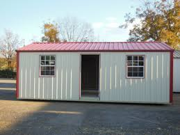 Amish Made Storage Sheds by Photo Gallery Davis Portable Buildings Arkansas