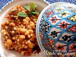 mhammes mit auberginen le monde de jacey tunesische
