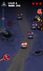 Zombie Smasher For Android - Download