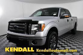 100 2012 Ford Trucks For Sale PreOwned F150 XLT In Nampa D190778A Kendall At The