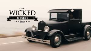 Johnny Martinez: Wicked In Suede - 1929 Ford Model A Hot Rod Pickup ... Nadym Russia August 29 2015 Pickup Truck Ford F250 In The 1929 85mm 2009 Hot Wheels Newsletter File1929 Model A Pickupjpg Wikimedia Commons Jual Hot Wheels Master Of The Universe Ford Pick Up L74 Di Mars Dove Chocolate Sold Lapak Mw 192729 Roadster Old Ups Pinterest Ranger Raptor First Look New Offroader Gets A 210hp Diesel File29 Aa Auto Classique Laval 10jpg Pickup Youtube Hotrodzandpinups Zeeman57 192829 Coupe Rod 2018 F150 Refresh Offers Tougher Love Automobile Magazine Versalift Tel29nne F450 Bucket Truck Crane For Sale Or Rent