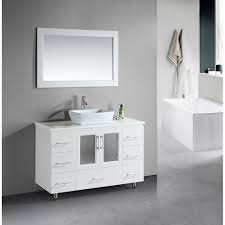 Modern White Bathroom Vanities Design - Tyuka.info Design Element Milan 24 Bathroom Vanity Espresso Free Shipping 78 Ldon Double Sink White Dec088 36 Single Set In Galatian 88 With Porcelain Stanton 72 W Vessel Inch Drawers On The Open Bottom Dec074sw Citrus 48inch Solid Wood W X 22 D 61 Gray Marble Hudson 34 H