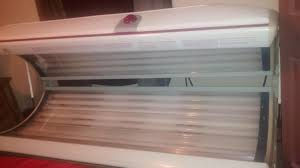 Wolff Tanning Bed by Find More Tanning Bed Sunvision Pro 24s Wolf System Price Drop