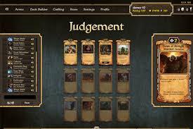 Hearthstone Arena Deck Builder Help by Scrolls Is Adding An Arena Aka Judgement Mode Also Two Judgement
